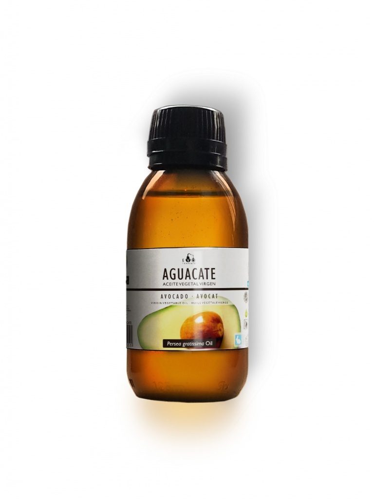 ACE.VEG.TERPENIC AGUACATE 100 ml