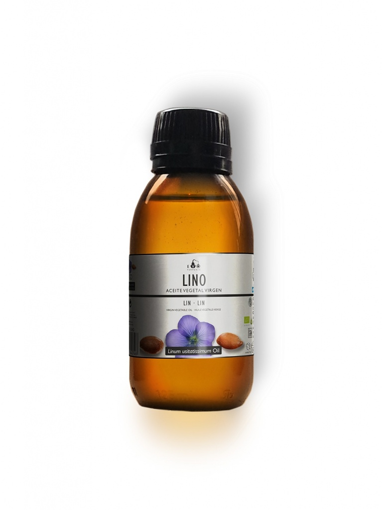 Aceite Vegetal Terpenic Lino 100 Ml