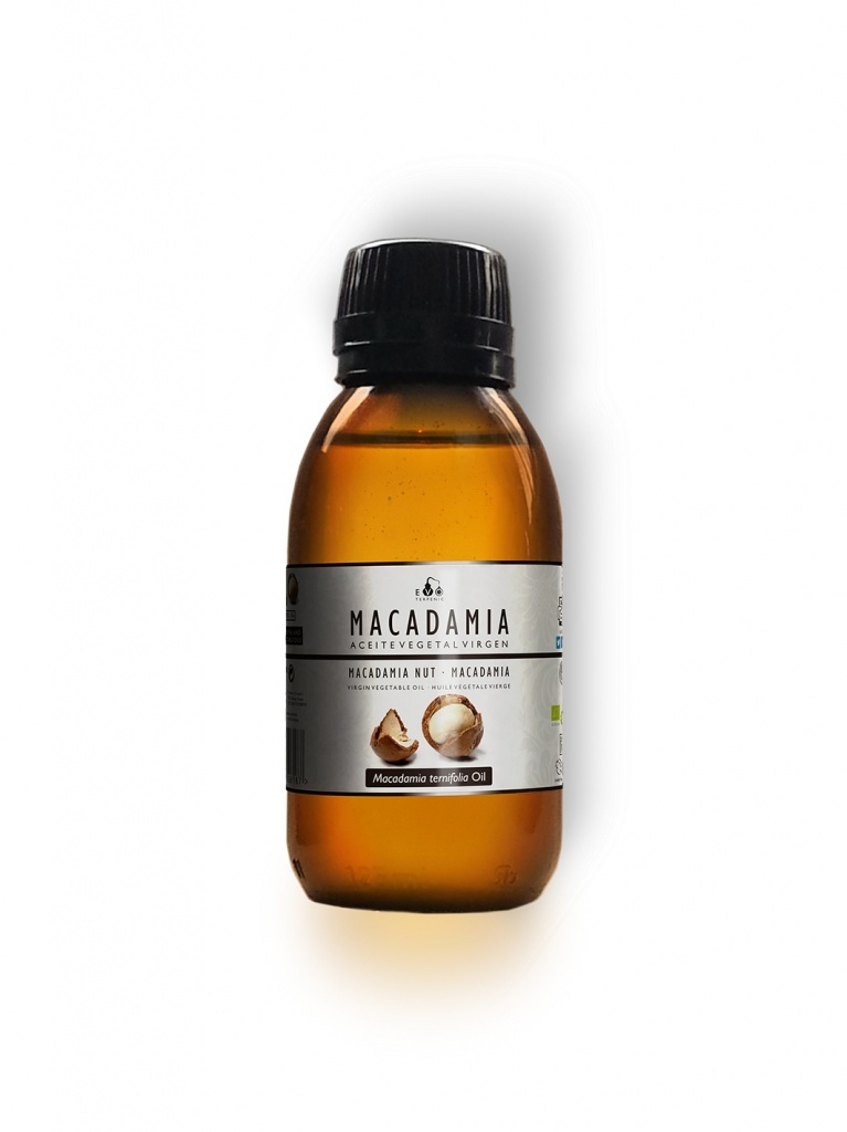 ACE.VEG.TERPENIC MACADAMIA 100 ml