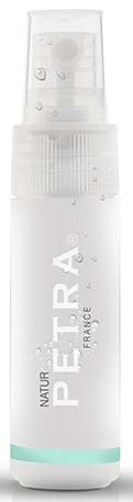 Petra desodorante spray alumbre 12 ml