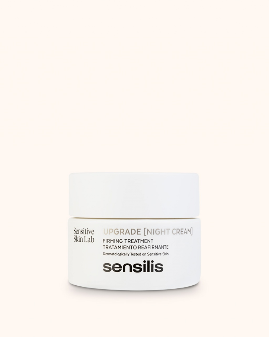 Sensilis Upgrade Chrono Lift night cream 50 ml