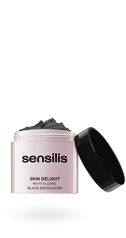 Sensilis Skin Delight peeling 75 ml