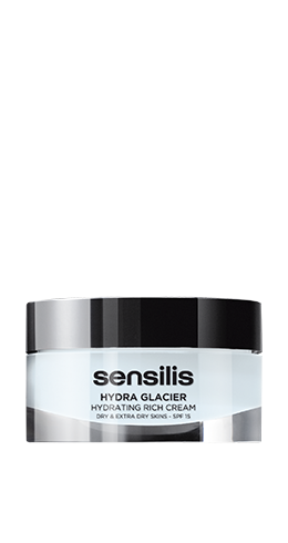 Sensilis Hydra Glacier rich cream 50 ml