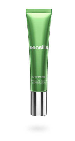 Sensilis Supreme Renewal Detox eye contour 15 ml