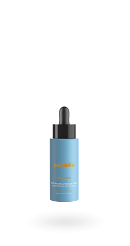 Sensilis Sun Secret serum reparador aftersun 30 ml