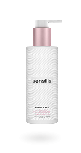 Sensilis Ritual Care Mousse Limpiador 400 ml