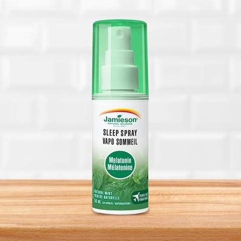 Jamieson Melatonina Spray 58 ml