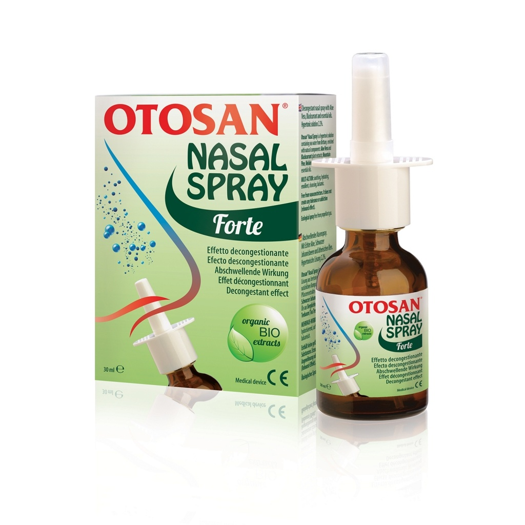 Otosan Nasal Spray Forte 30 ml