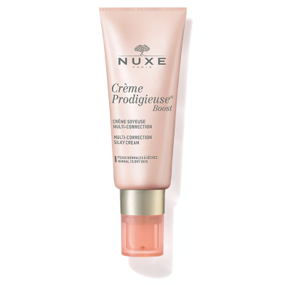 Nuxe Prodigieuse Boost Crema Sedosa 40 ml