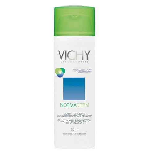 Normaderm Vichy Anti-Imperfecciones Hidratación 24H 50 ml