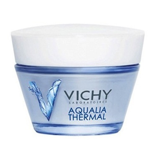 Vichy Aqualia Thermal Crema Rehidratante Rica 50 ml