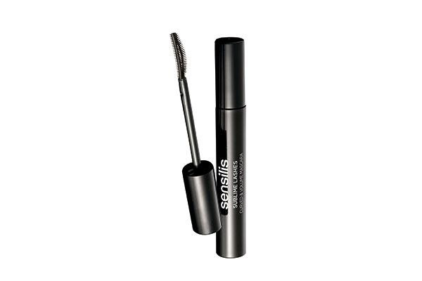 Sensilis Curved & Volume Mascara Sublime Lashes Color Black Nº1