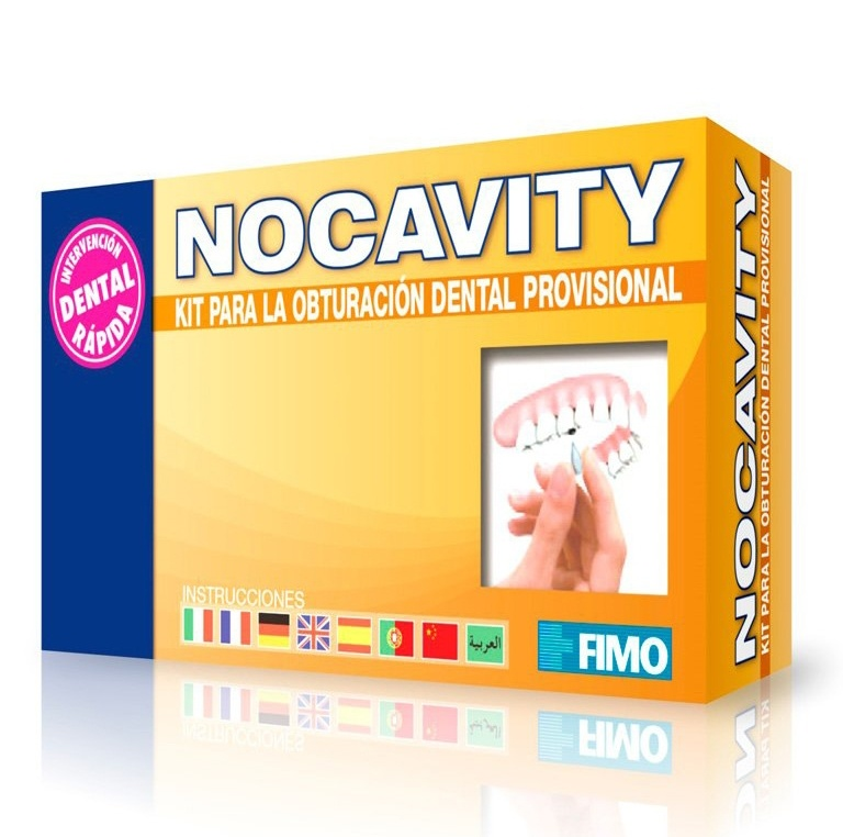 Intervención Dental Nocavity