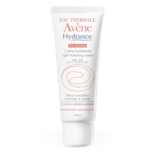 Avene Hydrance Optimale Ligera Crema Hidratante Ligera SPF30 40 ml