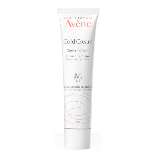 Avene Cold Cream 40 ml Nutre y Protege