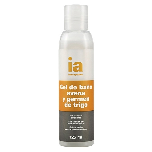 Interapothek Gel Avena 125 ml