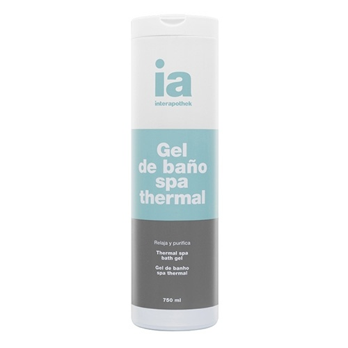 Interapothek Gel Spa thermal 750 ml