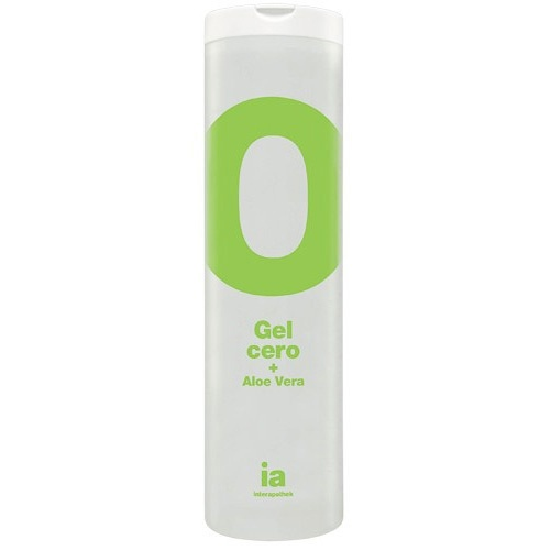 Interapothek Gel Cero aloe 1000 ml