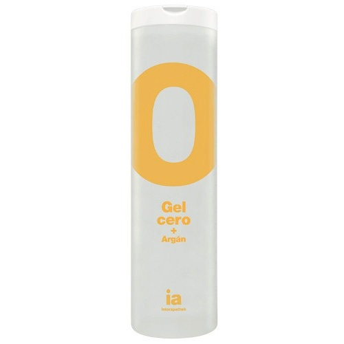 Interapothek Gel Cero argán 1000 ml