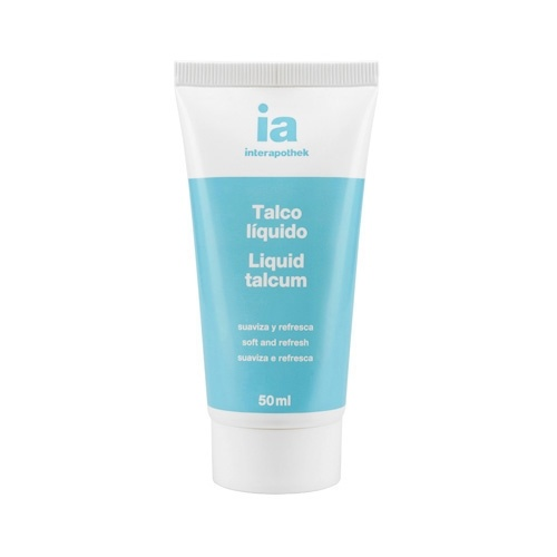 Interapothek Talco líquido 50 ml