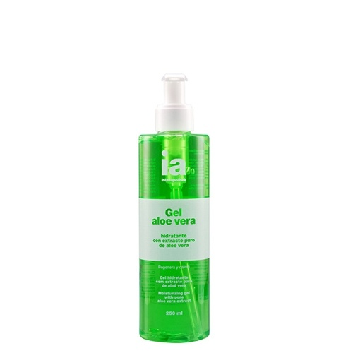 Interapothek Gel aloe vera puro 250 ml