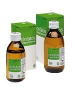 Cinfatos expectorante 2/20 mg/ml solucion oral 200 ml