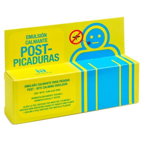 Interapothek Post picadura roll on 10 ml