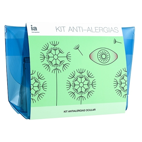Interapothek Kit antialergias ocular