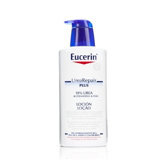 Eucerin Complete Repair 10% Urea 400 Ml