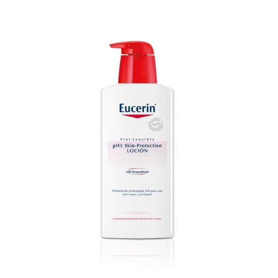 Eucerin Ph5 Loción Dosificador 400 Ml