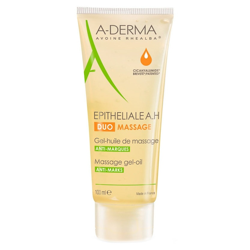 Aderma Epiteliale AH Duo Gel Aceite 100 Ml