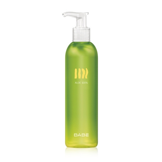Babé Aloe 100% 300 Ml