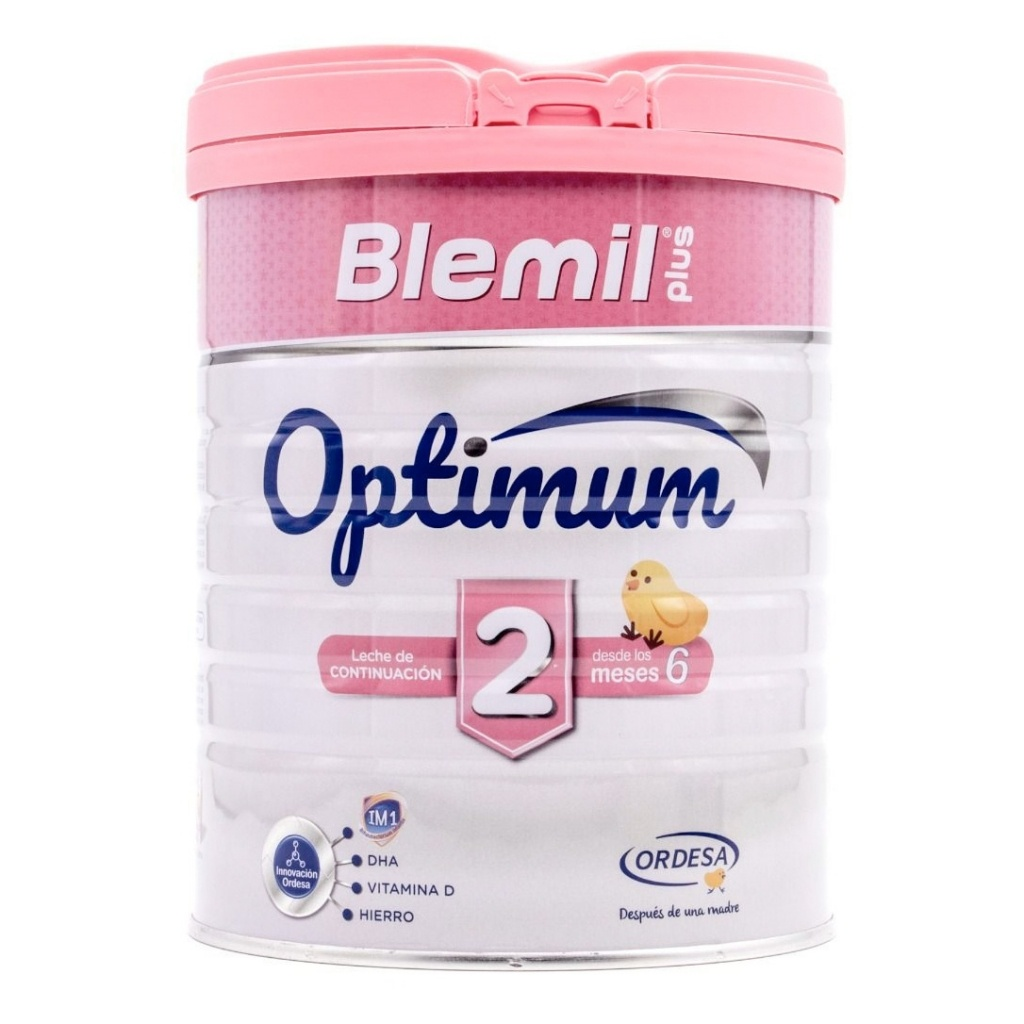 Blemil Plus Optimum 2 800 G