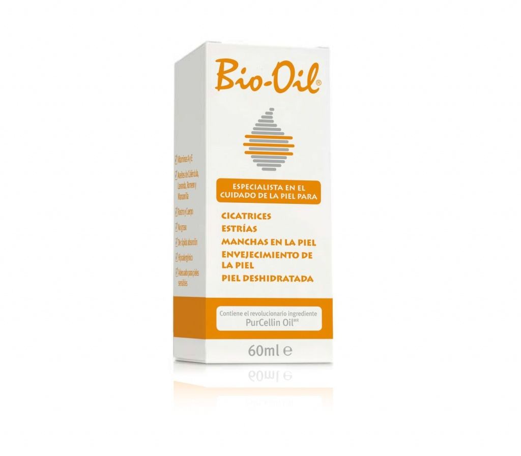 Bio Oil aceite 60 ml