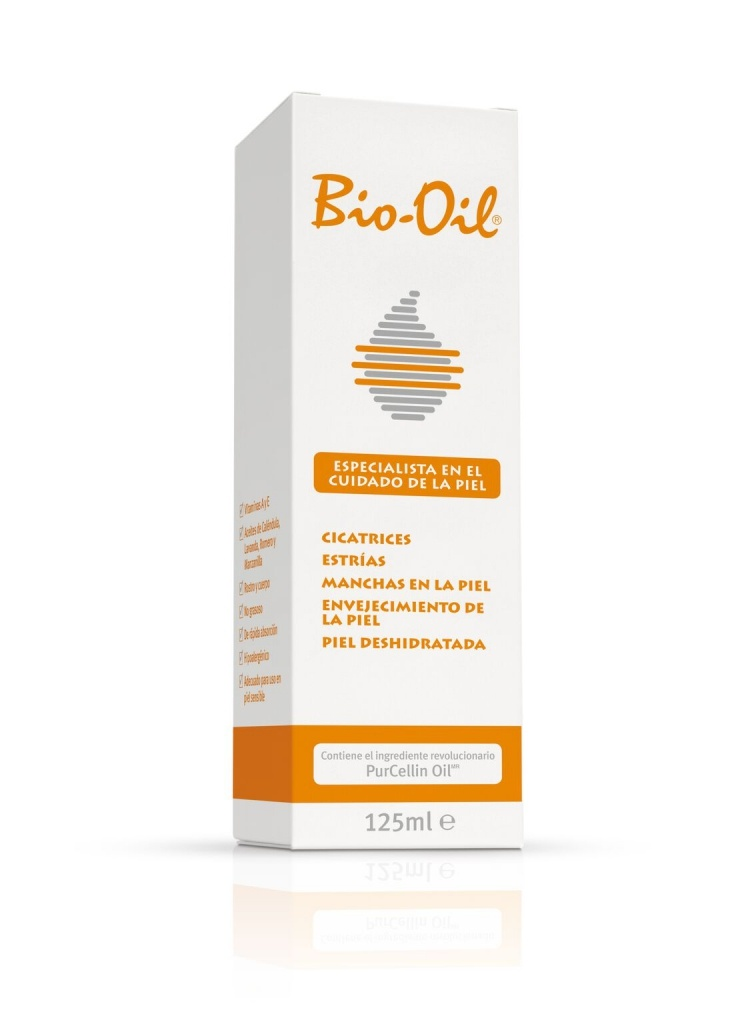 Bio Oil aceite 125 ml
