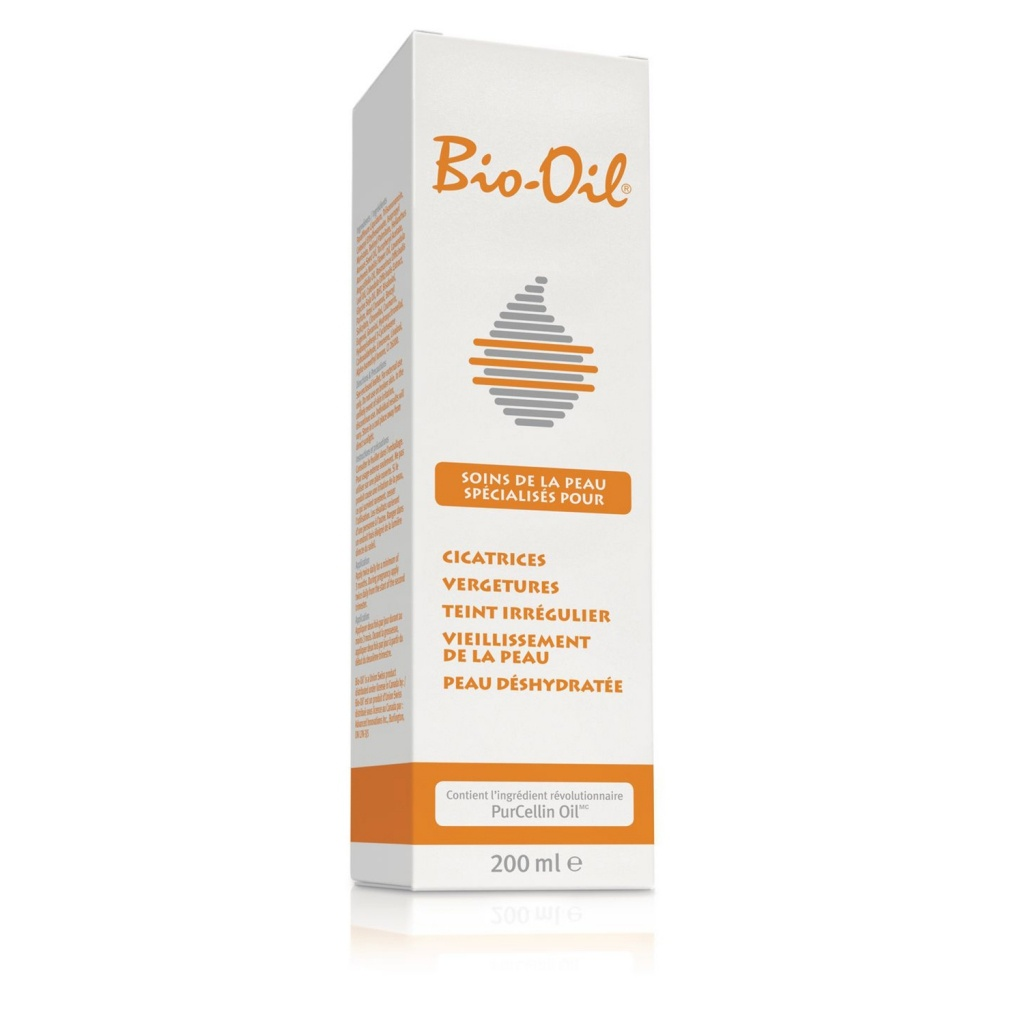 Bio Oil aceite 200 ml