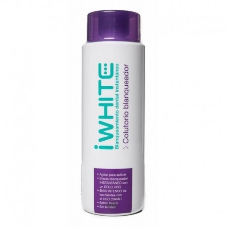 I-White Colutorio Blanqueador 500 Ml