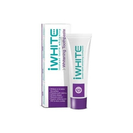 I-White Pasta Dental Blanqueadora 75 Ml