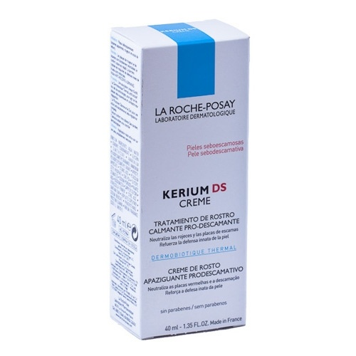 Kerium Ds Crema Facial 40 Ml