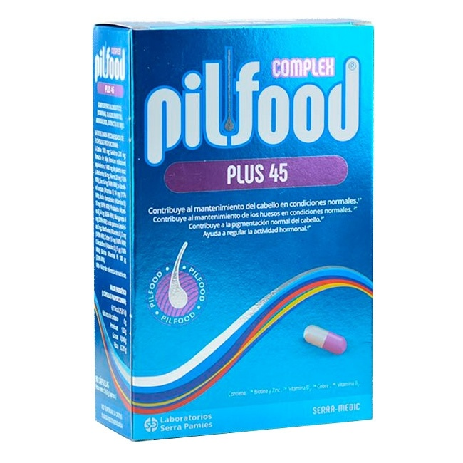 Pilfood Complex Plus 45