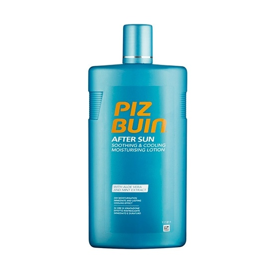 Piz Buin After Sun Calm Refrescante 400 ml
