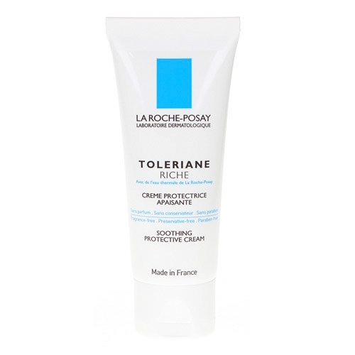 Toleriane Sensitive Rica 40 Ml
