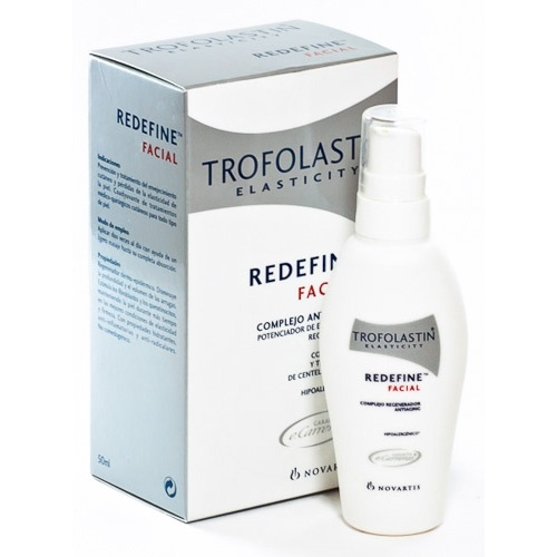 Trofolastin Redefine Facial 50 Ml