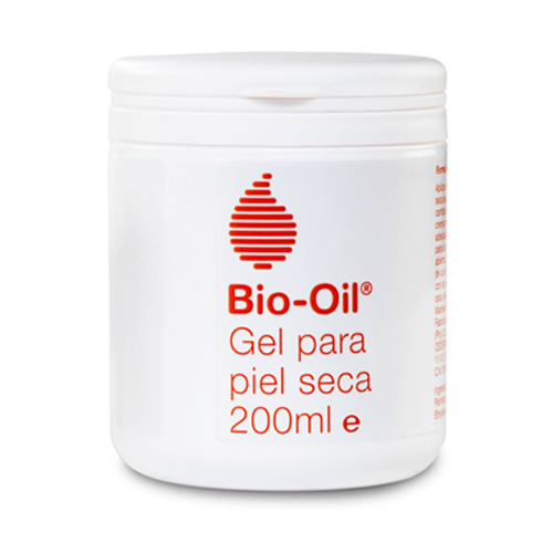 Bio Oil Dry Skin gel 200 ml