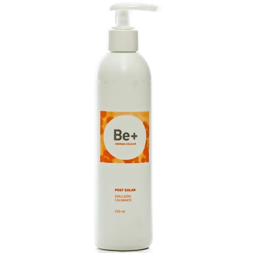 Be+ Emulsión Calmante Post Solar 250 Ml