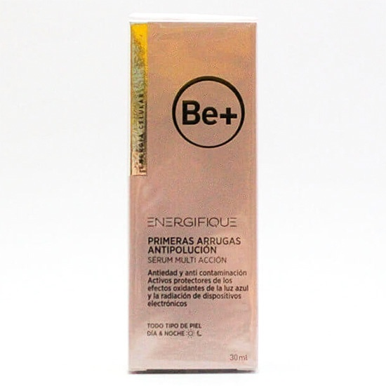 Be+ Energifique Redensificante Serum Efecto Lifting 30 Ml
