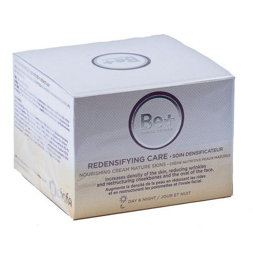 Be+ Redensifying Nutritiva Piel Madura 50 Ml