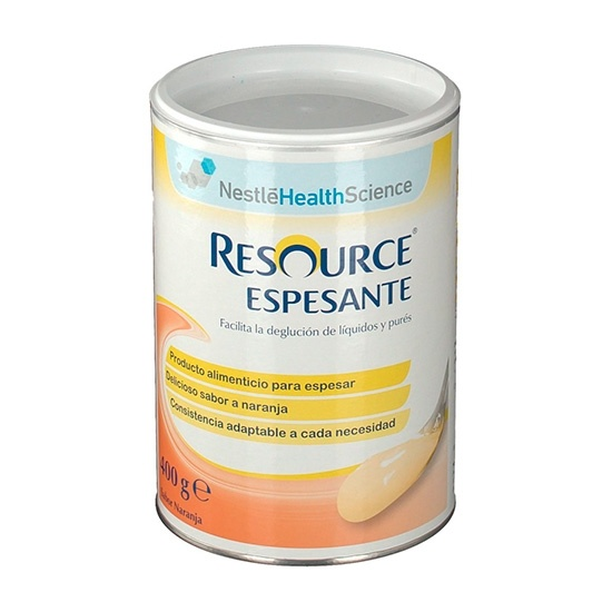 Resource Espesante Naranja 400 G