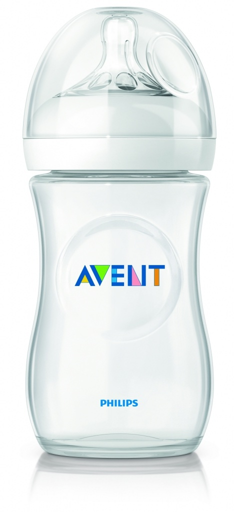 Philips Avent biberón natural 260 ml