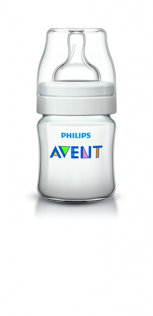 ZZ Philips Avent biberón clasic 125 ml